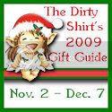 The Dirty Shirt