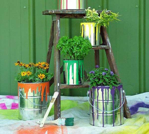 AD-Cute-DIY-Garden-Pots-9