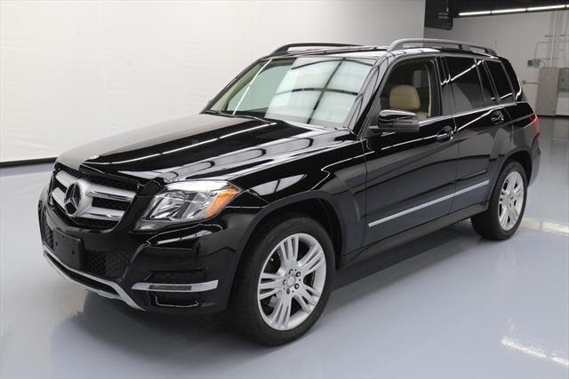 2015 Mercedes-Benz GLK GLK 350 GLK 350 4dr SUV for Sale in ...