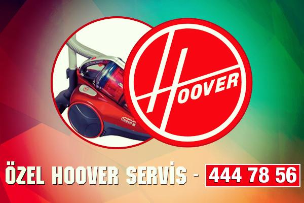 Hoover Süpürge Servis Numarası : 444 78 56