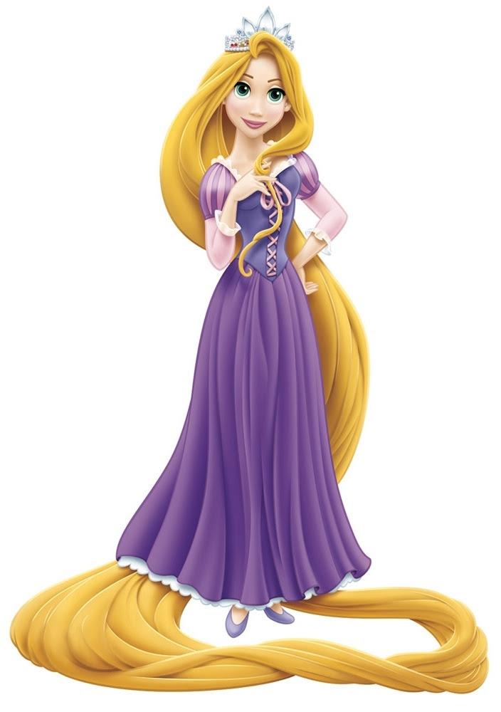 Princess Rapunzel - Princess Rapunzel (from Tangled) Photo ...