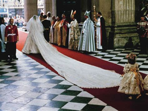 Princess Diana Wedding   Princess Diana Photo (20458501
