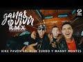 Kike Pavón | Ganas de Vivir ft. Alex Zurdo & Manny Montes