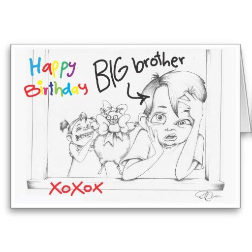 Happy Birthday BIG Brother :: Happy Birthday ...