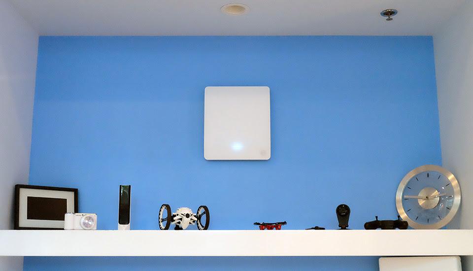Energous WattUp energy router