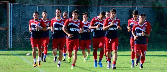 treino do Bahia; Bahia (Foto: Divulgação/EC Bahia)