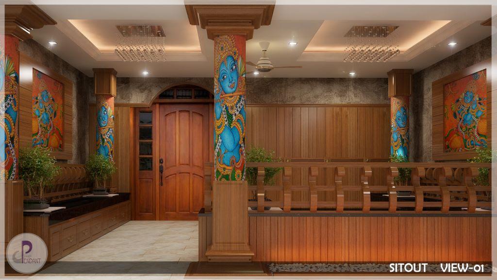 Design Pendant Interior Designersconstruction Managersproject