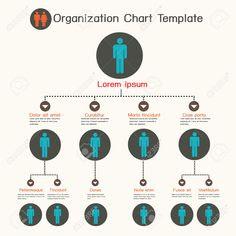 An organizational chart is also called organization chart, org ...