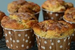 Chocolate Chip Muffins Recipe - Joyofbaking.com