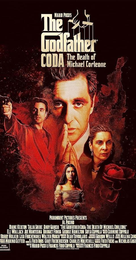 The Godfather: Part III (1990) 480p 720p 1080p BluRay Dual Audio (Hindi+English) Full Movie