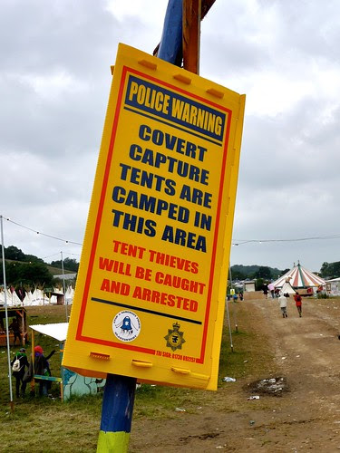 covert capture tents