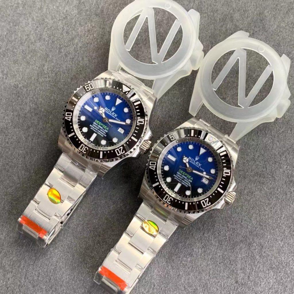 Noob Sea-Dweller D-Blue