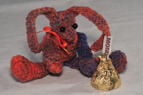 Unnamed Noro Bunny