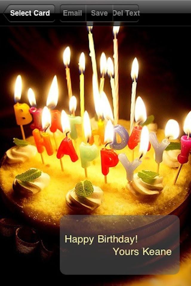 誕生日 アプリ 写真 - 誕生日 おすすめアプリランキング iPhone iPadアプリ Appliv