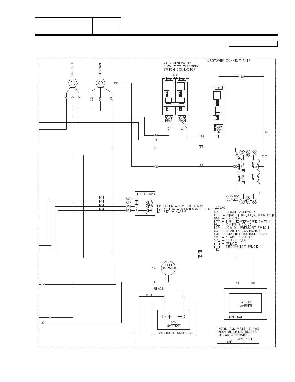 Diagram 8 Kw Generac Wiring Diagram Full Version Hd Quality Wiring Diagram Diagramsmaum Caditwergi It