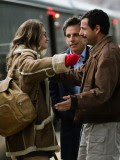THE MEYEROWITZ STORIES: 1eres images du Noah Baumbach en compet' à Cannes