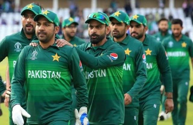 PSL: सफराज अहमद सहित 11 पाकिस्तानी खिलाड़ियों को नहीं मिली अबूधाबी जाने की अनुमति