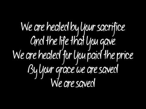 By His Wounds We Are Healed Song Lyrics