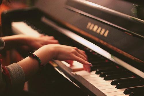 Resultado de imagen de piano