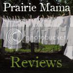 Prairie Mama
