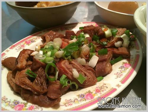松香爌肉飯10