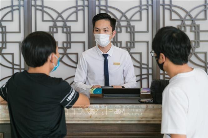 Bảo đảm an toàn cho du khách đến Nghệ An