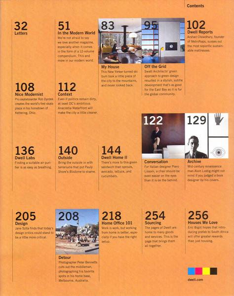Designing Magazines Tic Toc