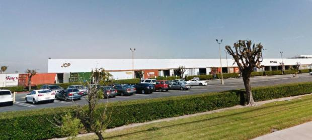 Image result for jc penney distribution warehouse