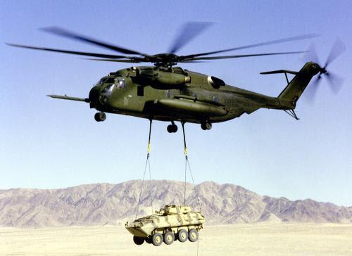 CH-53E