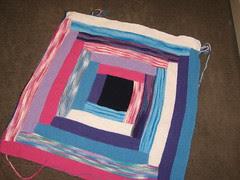 Knittin' 001