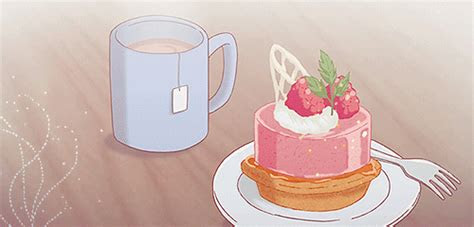 animated gif  cute  anime   bianca
