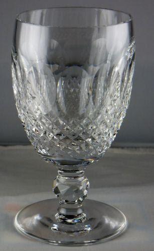 Short Stem Wine Glasses Ebay