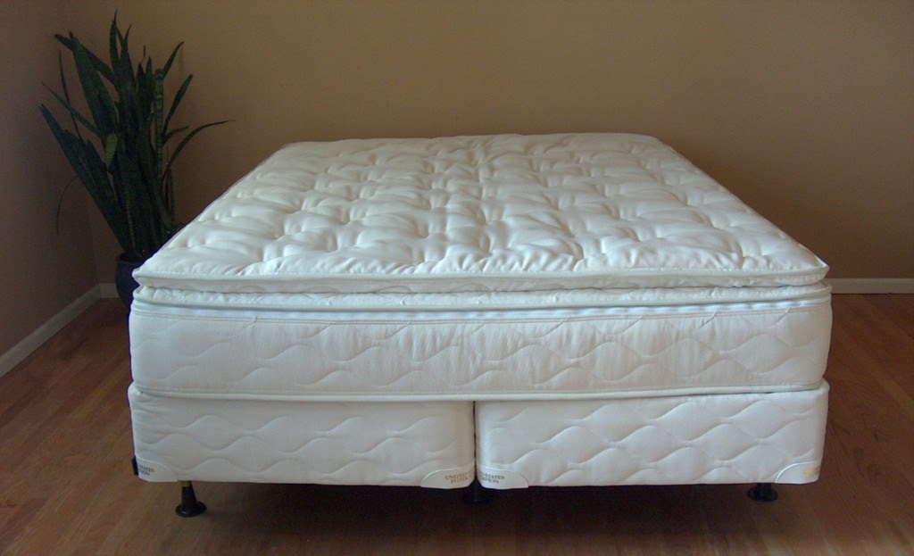 Comfort 5 Air Bed Select Number Sleep Mattress Pillowtop ...