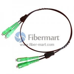 FTTH indoor fiber cable