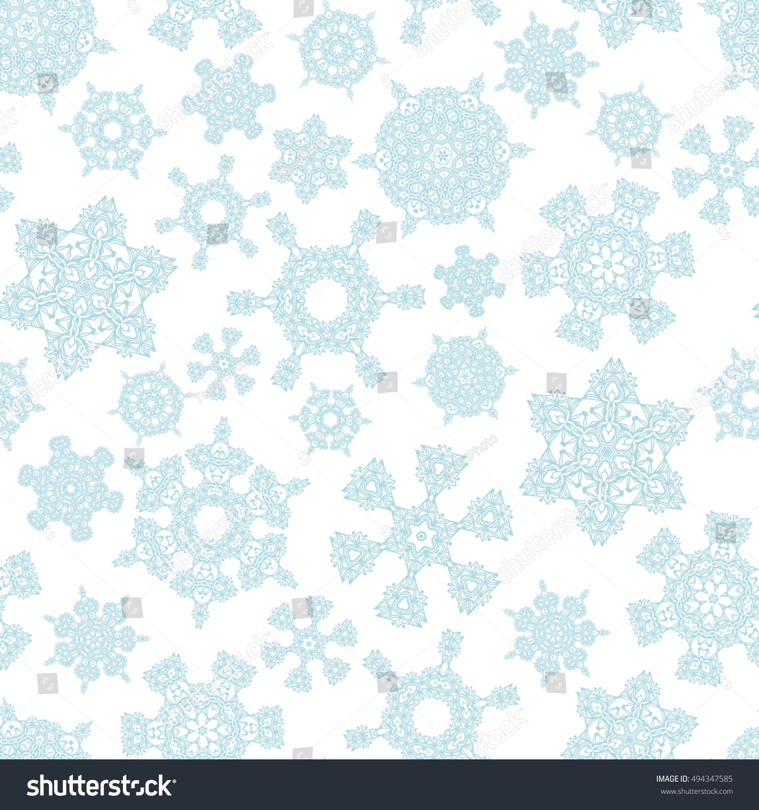 http://www.shutterstock.com/pic-494347585/stock-photo-seamless-pattern-with-abstract-blue-snowflakes-on-white.html