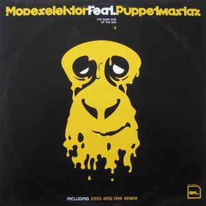 modeselektor feat puppetmastaz  dark side