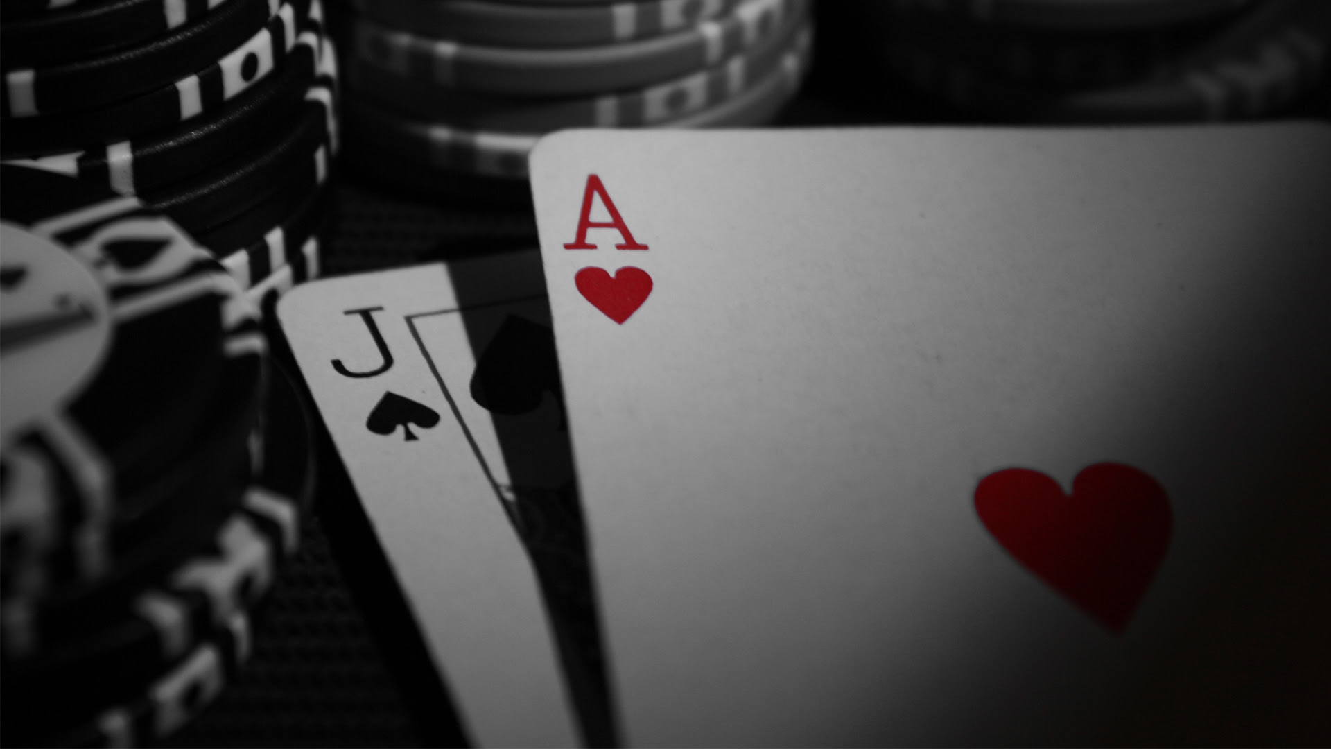 Cards Poker Chips 1920x1080 Wallpaper High Quality Wallpapers High