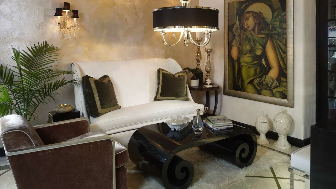 How to arrange living room furniture. - Mandeville Canyon ...