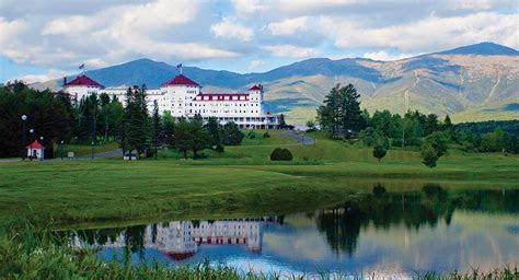 Wedding Venues in the White Mountains, New Hampshire