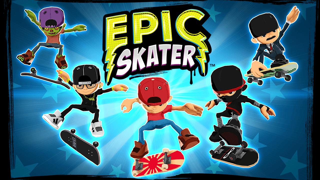 Epic-Skater-hack