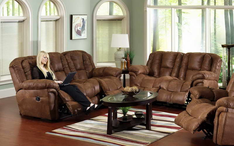 Living Room Decor Ideas With Brown Furniture Natilittlethings