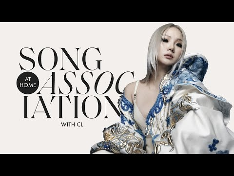 """CL Sings Drake, Kendrick Lamar, and """"Lifted"""" in a Game of Song Association 