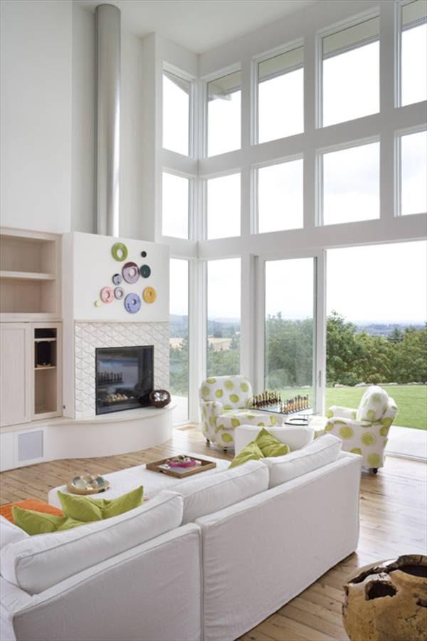 Modern House Plans   The House Designers Blog