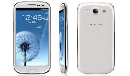 Samsung, Galaxy S3, Galaxy S4