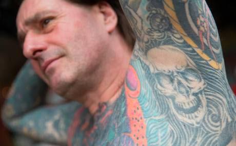 La Convención De Tatuajes Más Grande Del Mundo Tuvo Su Décima
