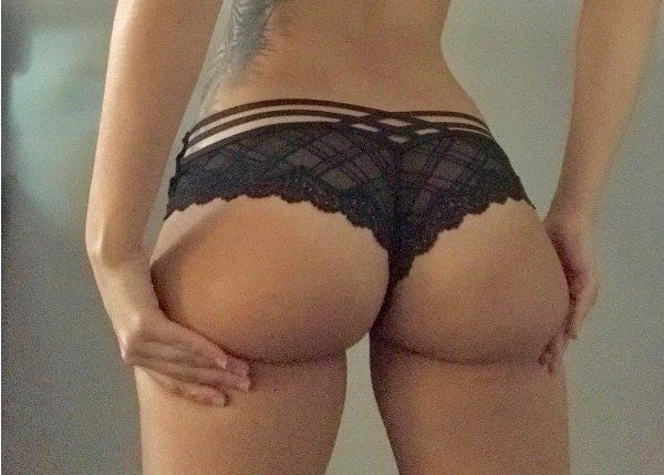 Hot Ass Collection