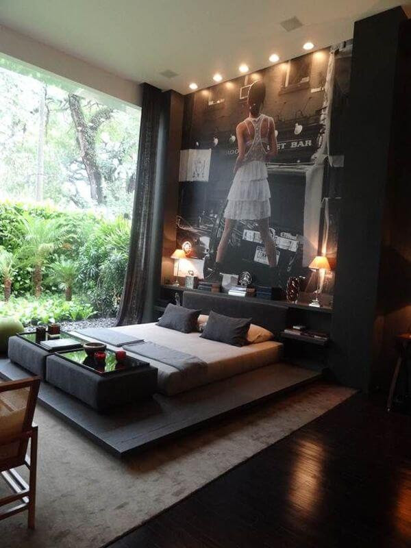 22 Great Bedroom Decor Ideas for Men | Page 12 of 22 ...