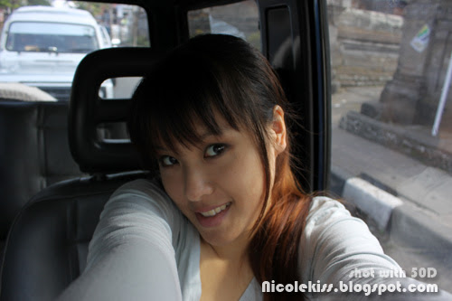 camwhore in car 2