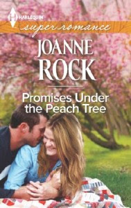 promises under the peach tree