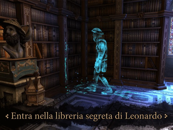 -GAME-The House of da Vinci vers 1.0.4